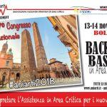 #aniarti2018 – 37′ Congresso Nazionale Aniarti – Programma preliminare