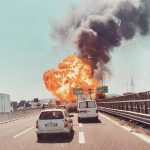 Grave incidente stradale a Bologna