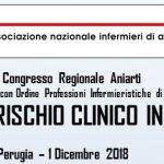 LA GESTIONE DEL RISCHIO CLINICO IN AREA CRITICA