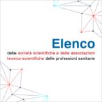 Aniarti NELL'ELENCO DELLE SOCIETÀ SCIENTIFICHE