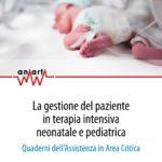 Libro Terapia Intensiva Neonatale in regalo ai nuovi iscritti ad Aniarti