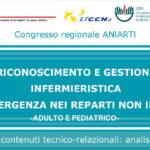 Riconoscimento e gestione infermieristica dell'emergenza nei reparti non intensivi adulto e pediatrico