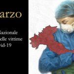 Giornata Nazionale per le vittime del Covid