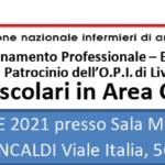 Accessi  Vascolari in Area Critica - evento a Livorno 30/10/2021